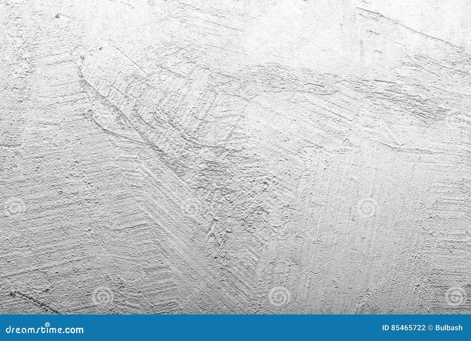 Grauer Wandputz Stockfoto Bild Von Muster Uberholt 85465722