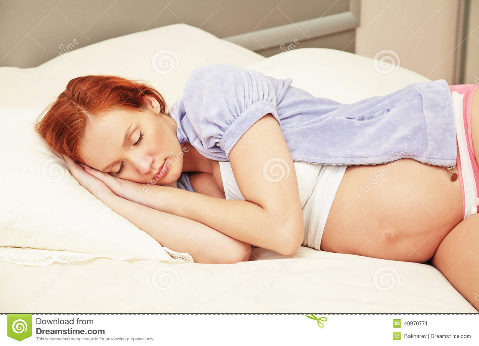 drömma om graviditet