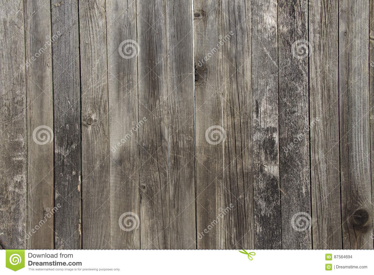 Gray Barn Wooden Wall Planking rektangulär textur Gamla Wood lantliga Grey Shabby Slats Background Riden ut fyrkant S för ädelträ