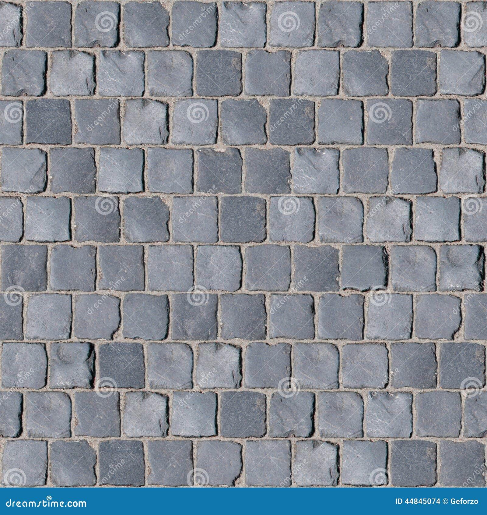 Gray Basalt Cobblestone Texture Stock Photo - Image: 44845074