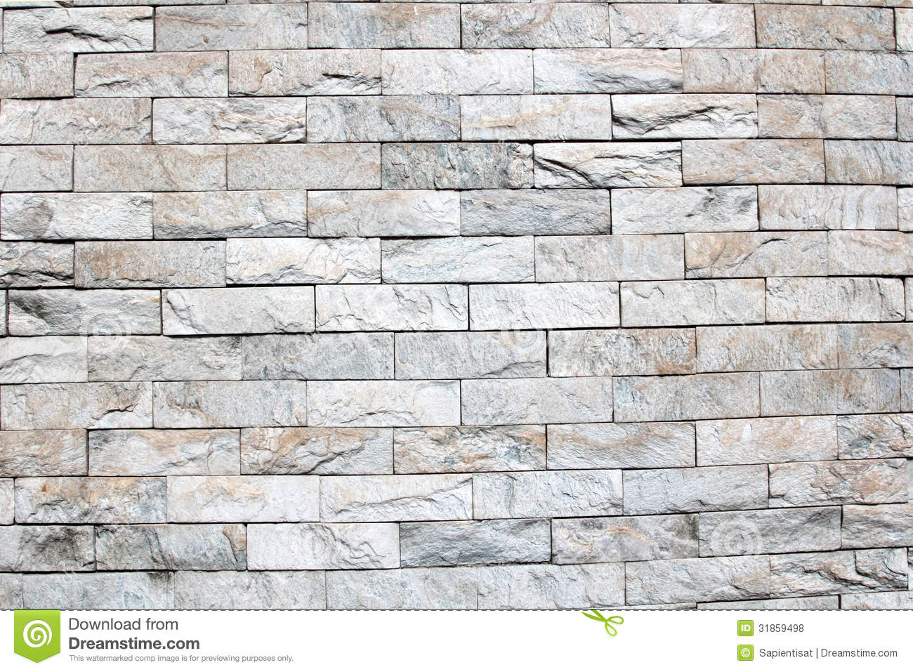 gray brick wall background stock photo image of detail 31859498