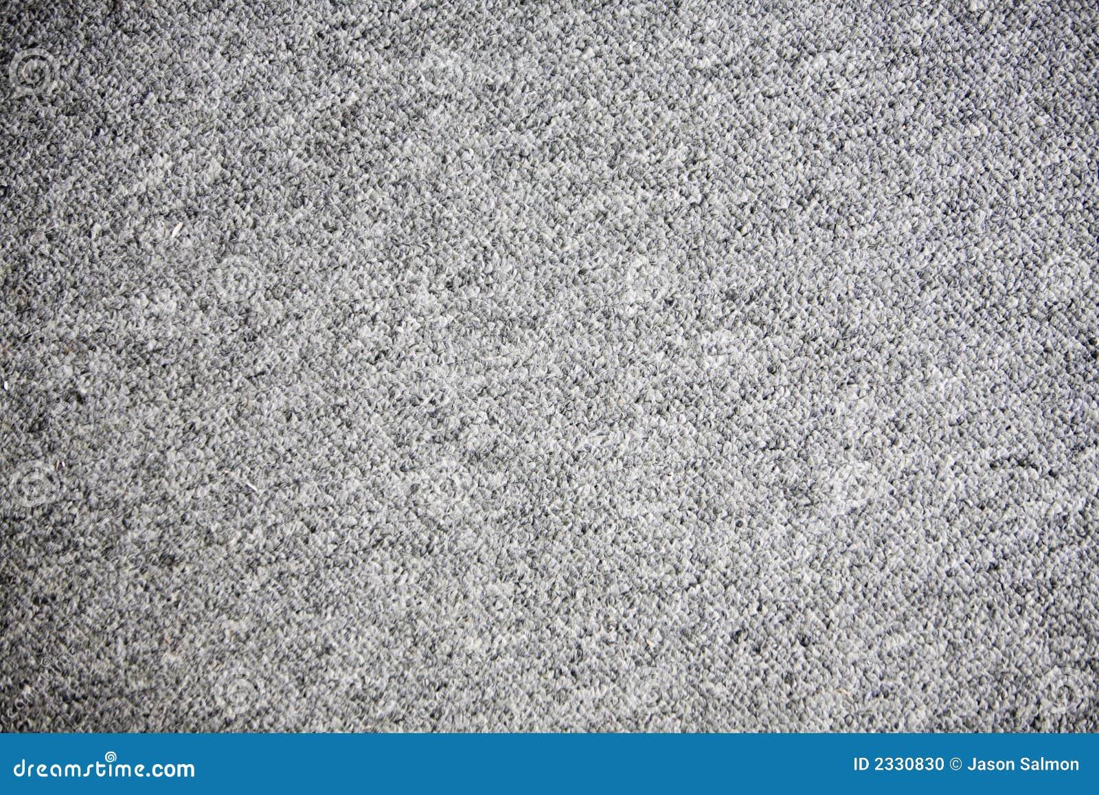 Gray Carpet Stock Photo Image 2330830