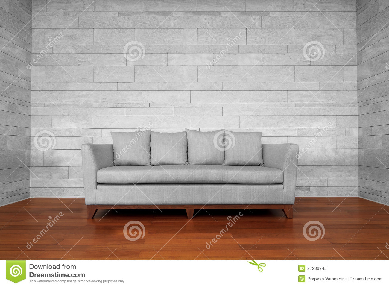 gray couch chair royalty free stock photo image 27286945