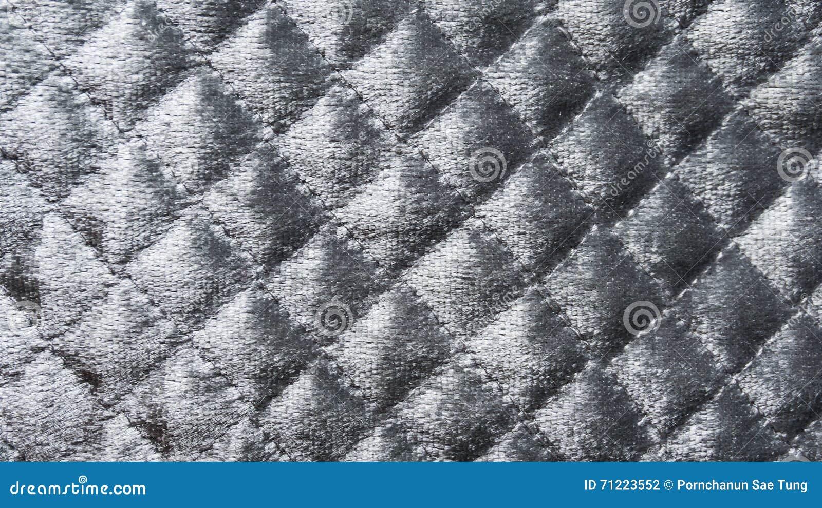 Gray Elegant Fabric Texture Stock Photo Image Of Detail Closeup