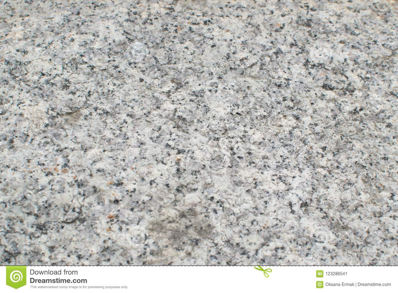 Gray Granite Rock Stone Background Stock Image Image Of Color