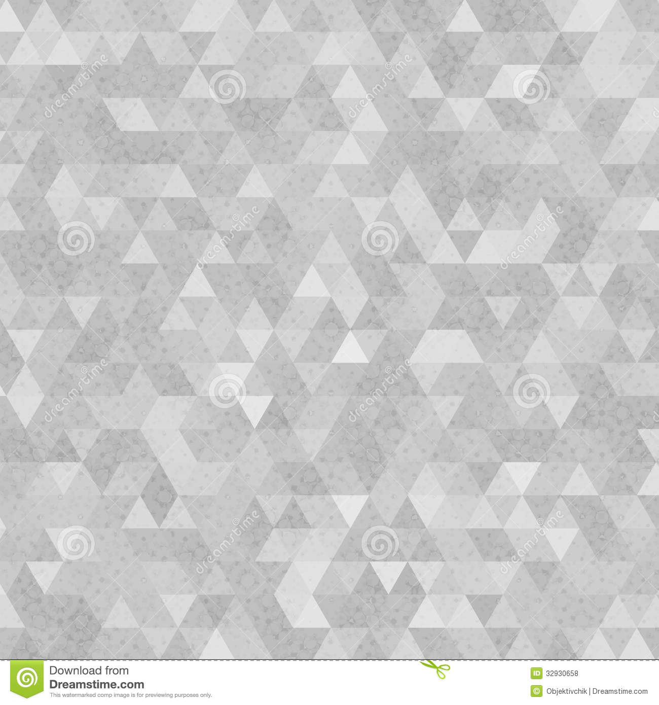 Grey spotty wallpaper