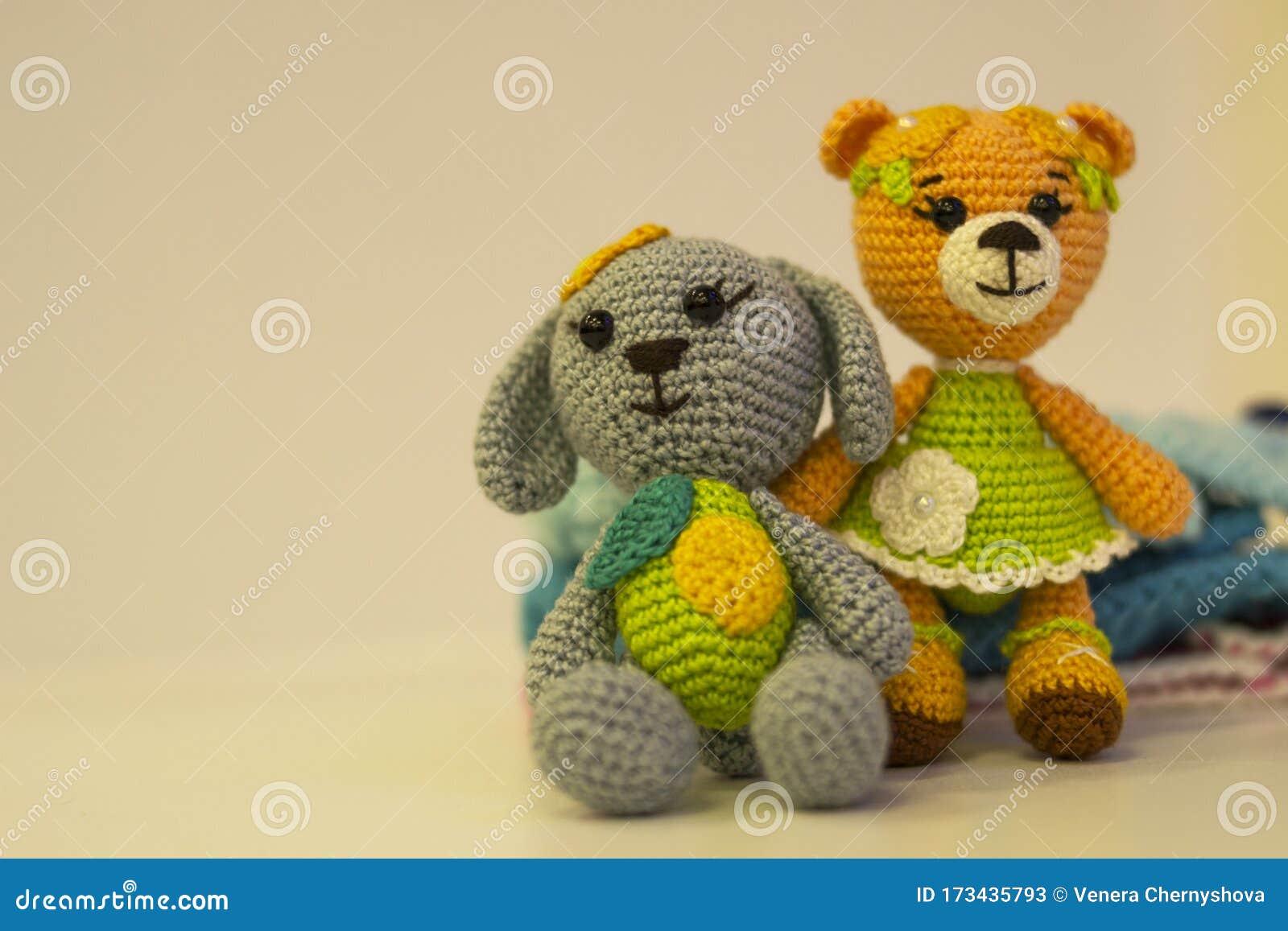 Crochet Amigurumi Puppy Dog PATTERN ONLY, Jack Pup, pdf Stuffed ... | 1155x1600