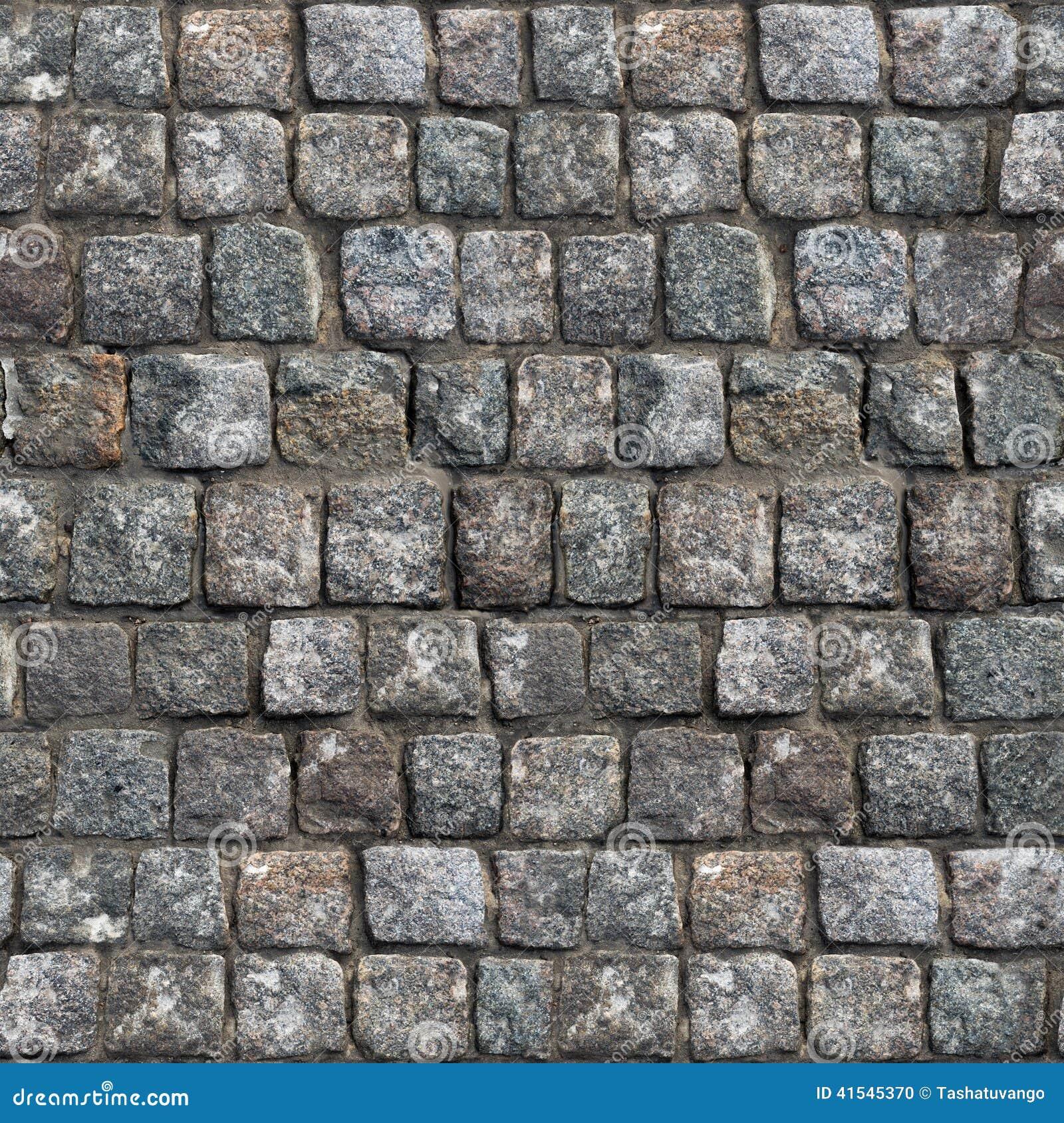 . Cobblestone Texture Seamless