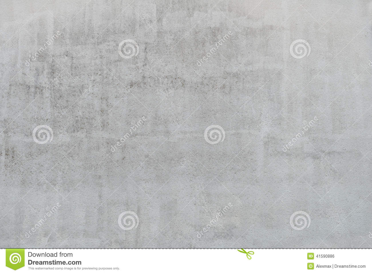 Gray stucco wall texture background