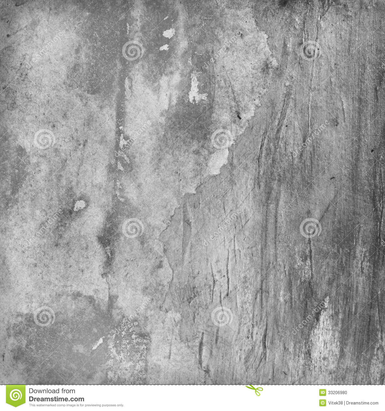 grayscale square texture empty grunge pattern stock
