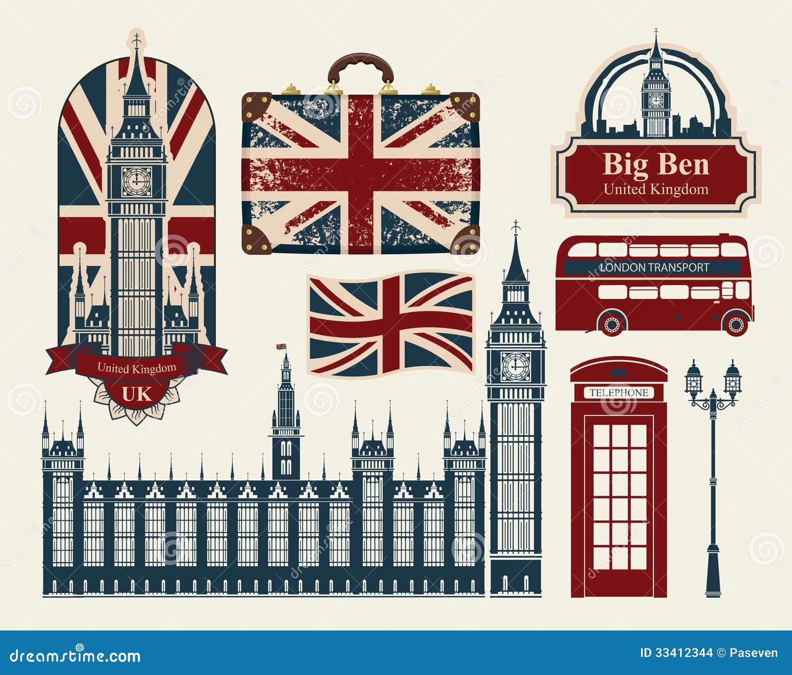 Поделка на тему лондон