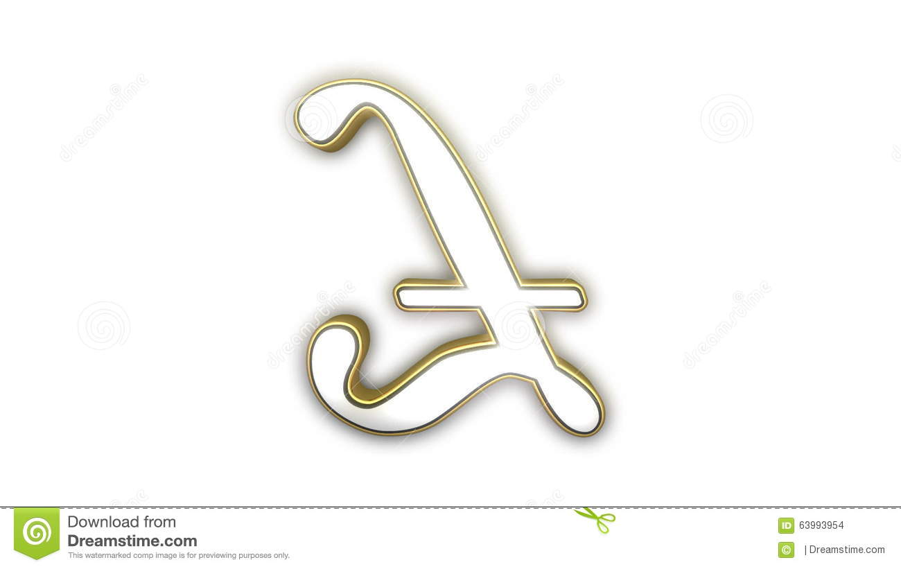 Great Britain Pound Symbol Seamless Loop Stock Footage Video Of