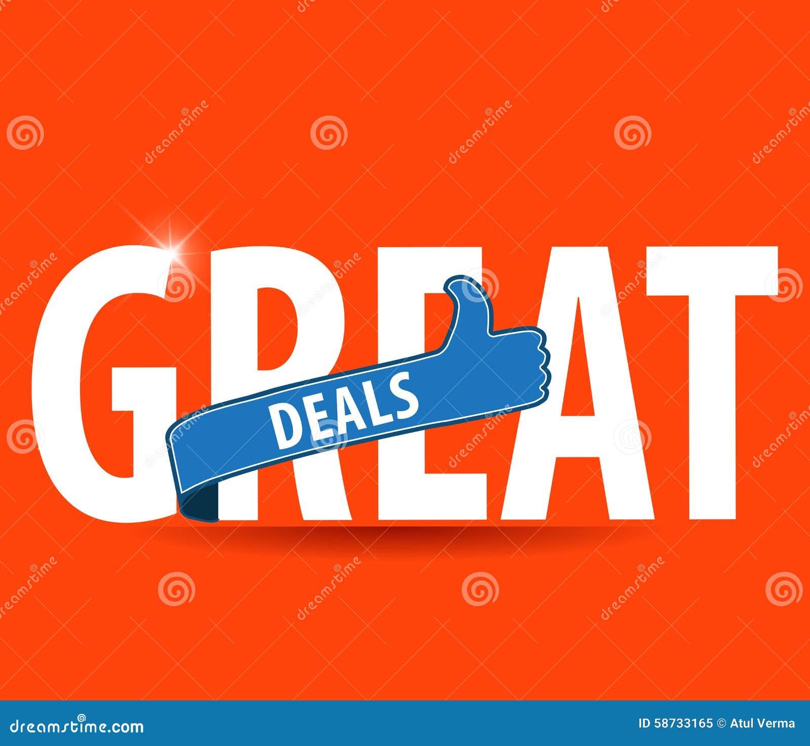 Tm deals sign up