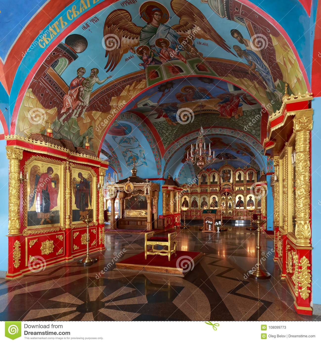 Astrakhan, Assumption Cathedral on the territory of the Astrakhan Kremlin: history, description, address 35