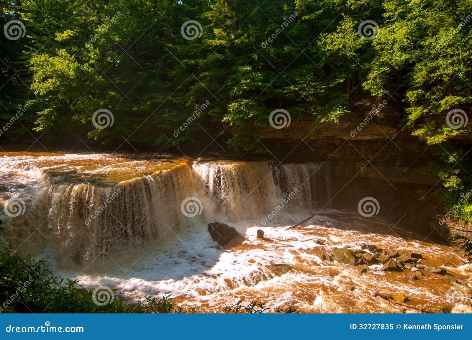 Great Falls van Bedford
