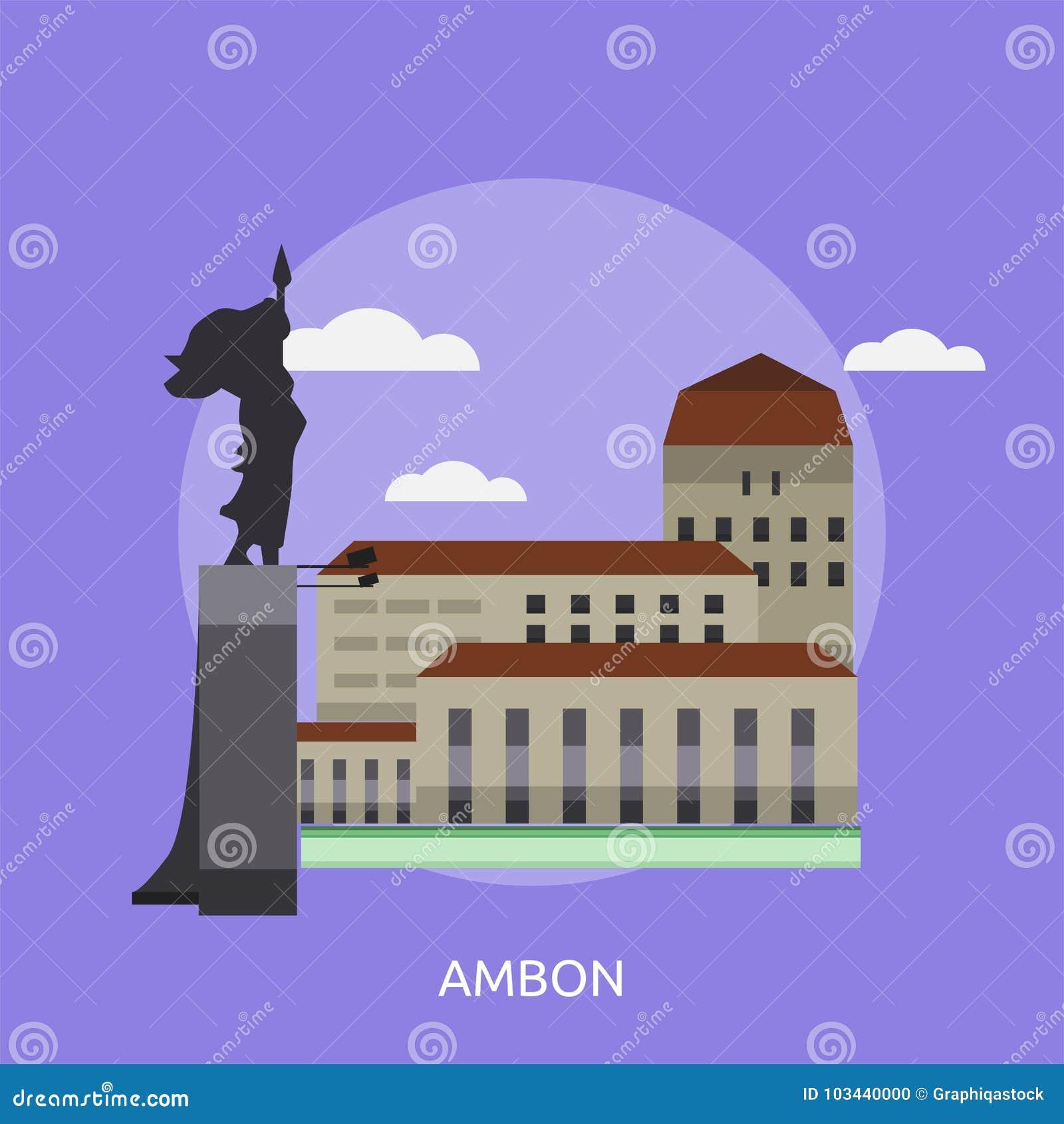Ambon Stock Illustrations 58 Ambon Stock Illustrations Vectors Clipart Dreamstime