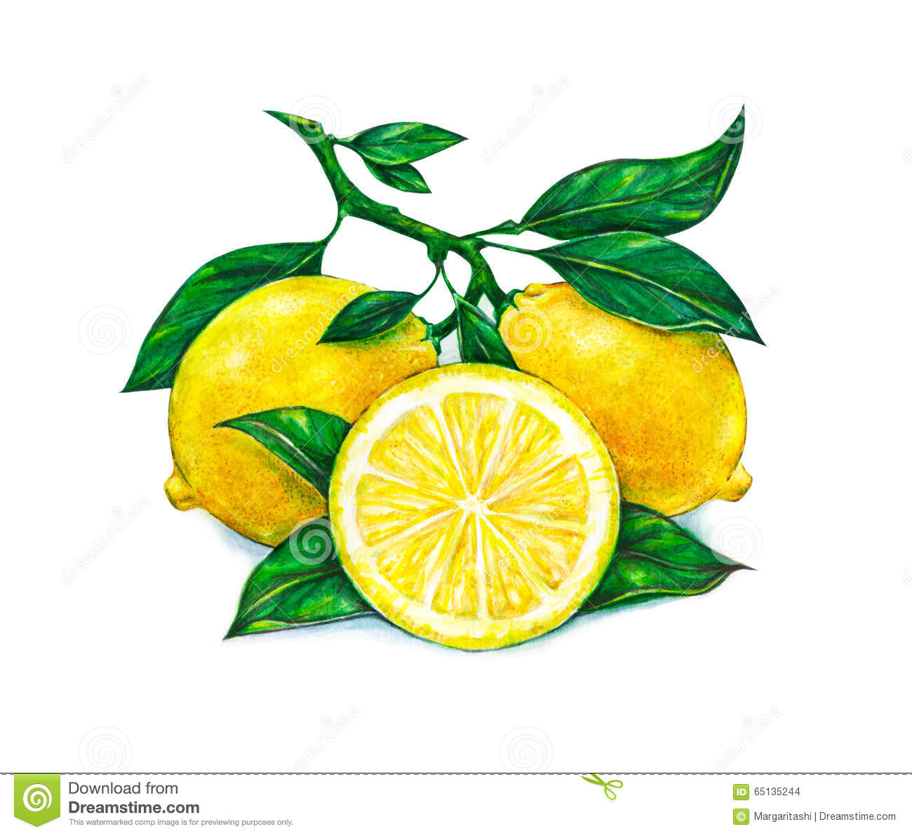 how to make citron color