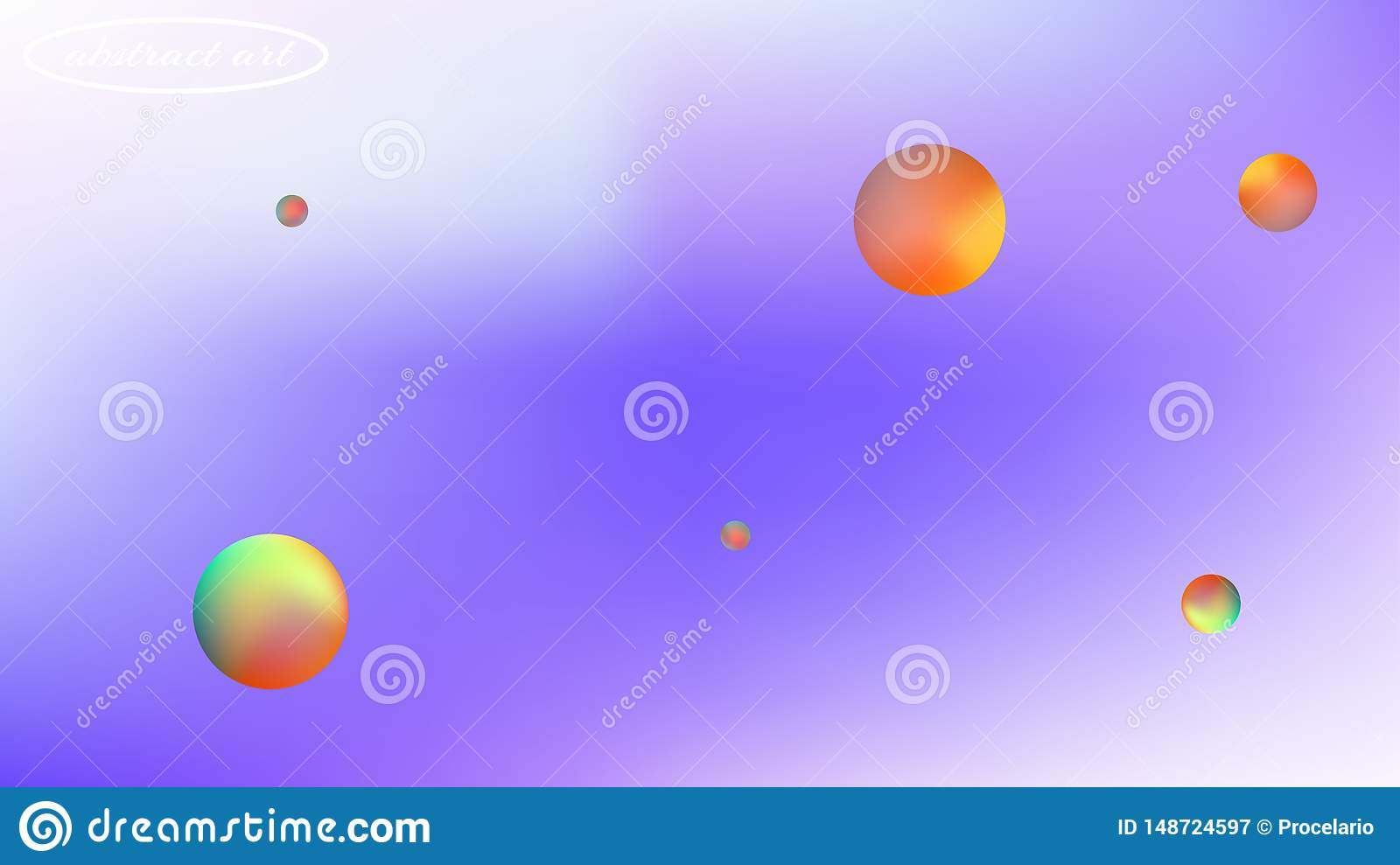 Minimal Abstract Space Background Picture Wallpaper Stock