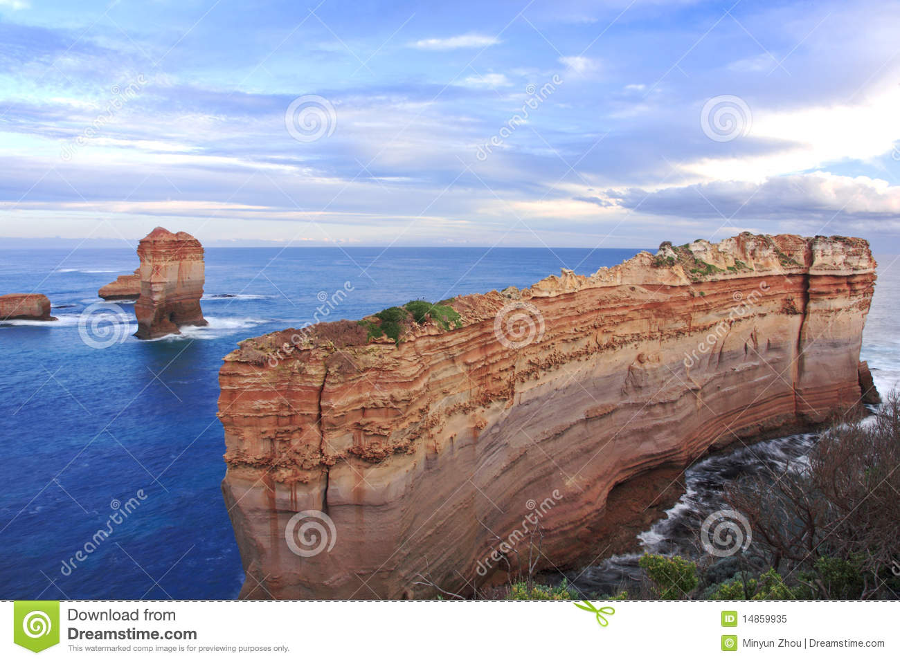 The Great Ocean Road, Melbourne