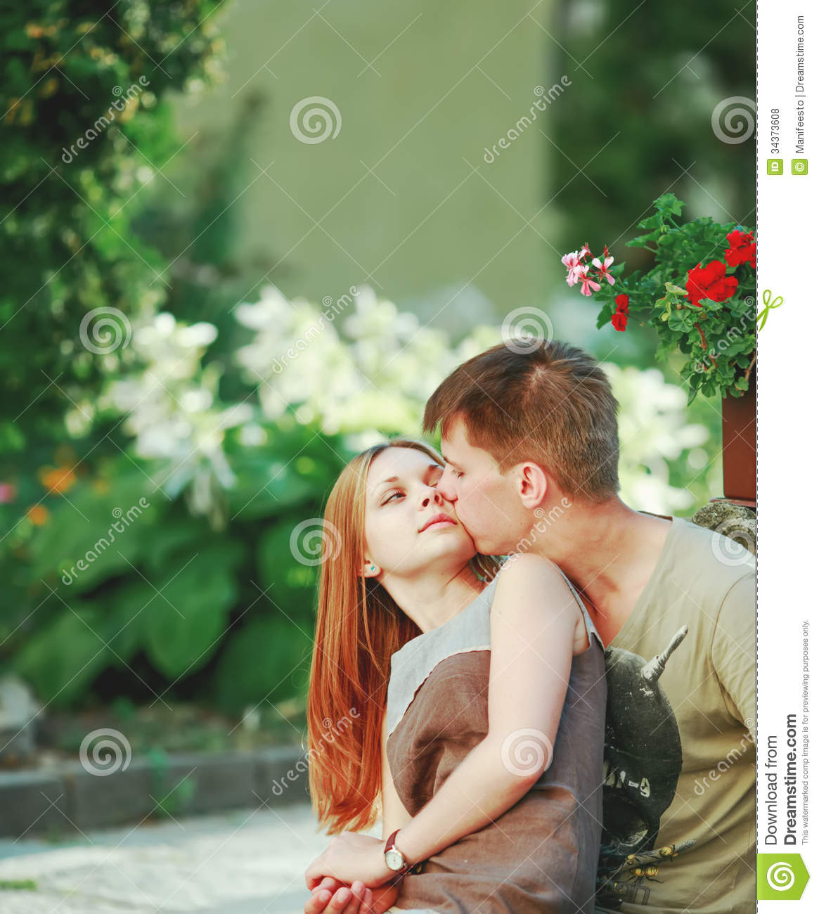 Great Relationships Royalty Free Stock Photos Image