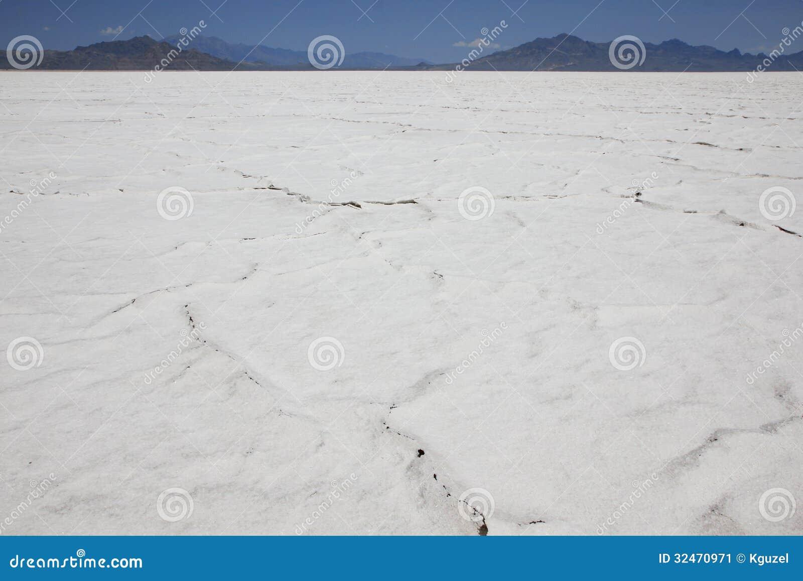 Great Salt Lake Desert Utah Usa Stock Image Image Of Lake
