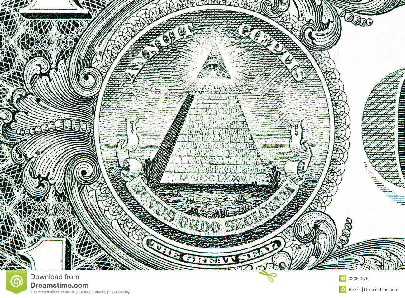 Dead man building is louis kahns posthumous new york project his sinister great seal on the back of one dollar bills biocorpaavc Images