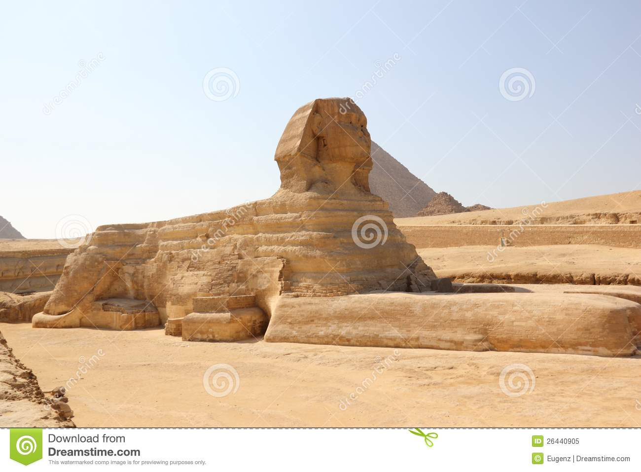 free sphinx of giza - photo #14
