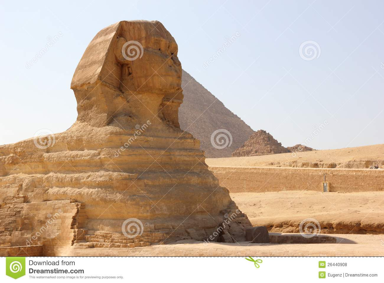 free sphinx of giza - photo #39