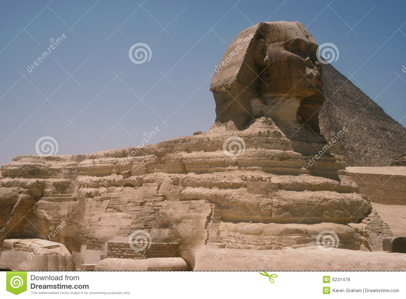 free sphinx of giza - photo #21