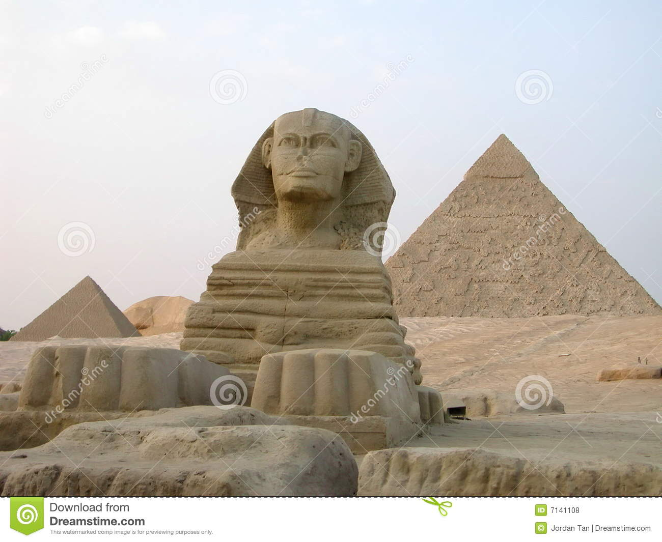 free sphinx of giza - photo #28