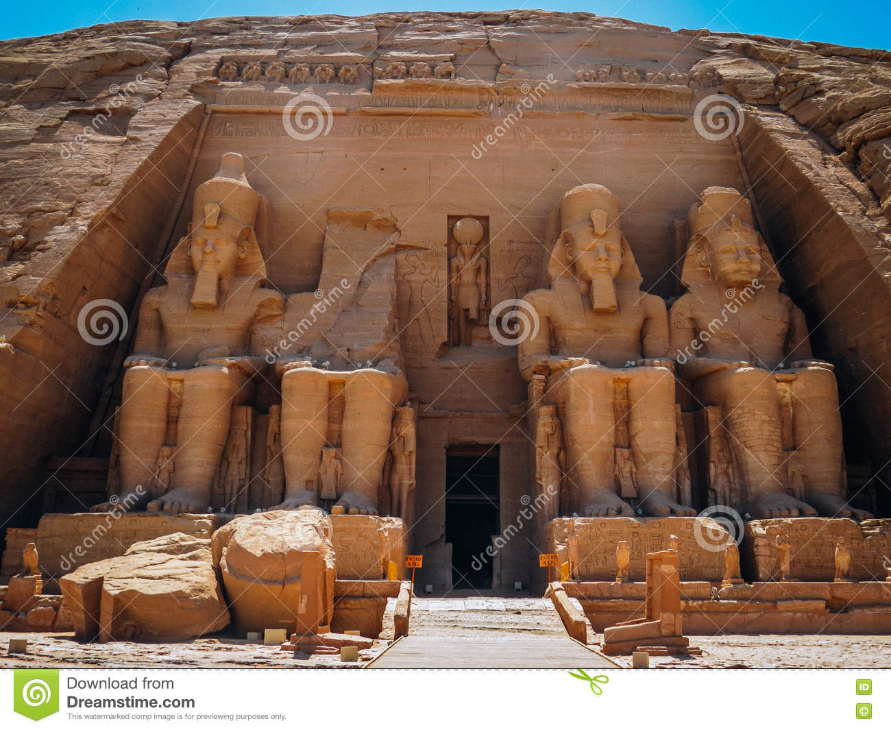 the life and times of ramses the great A massive statue recently unearthed in cairo and thought to depict one of the country's most famous pharaohs may be of another ancient egyptian ruler, the country's antiquities minister said thursday.