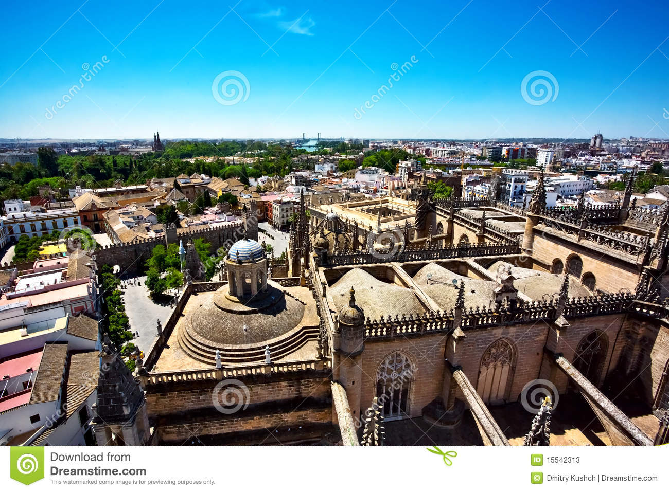 a look at the ancient hispalis city of seville the spanish sevilla Things you need to do in sevilla (the name of the city used to be hispalis in roman times) (spanish courses in seville.
