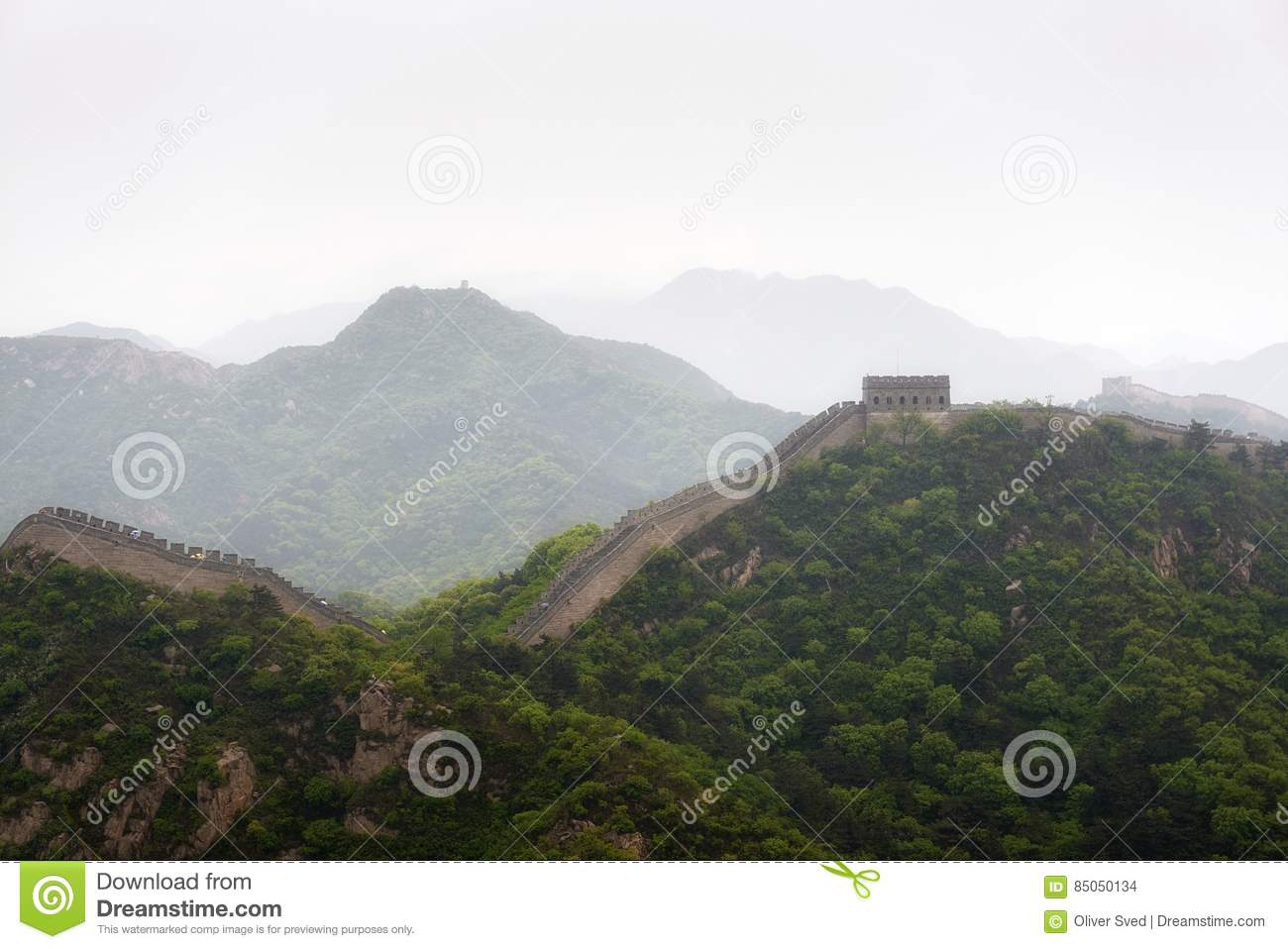 Badaling Great Wall in Winter, Beijing Winter Tour |Great Wall Badaling Weather