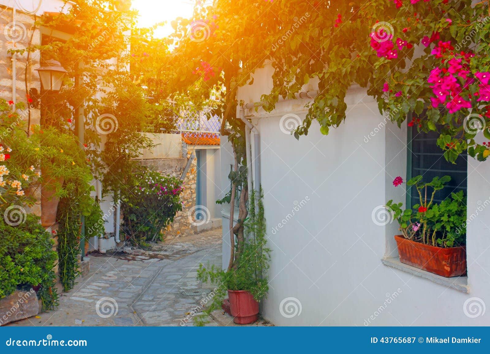 Grecia, isla de Skiathos
