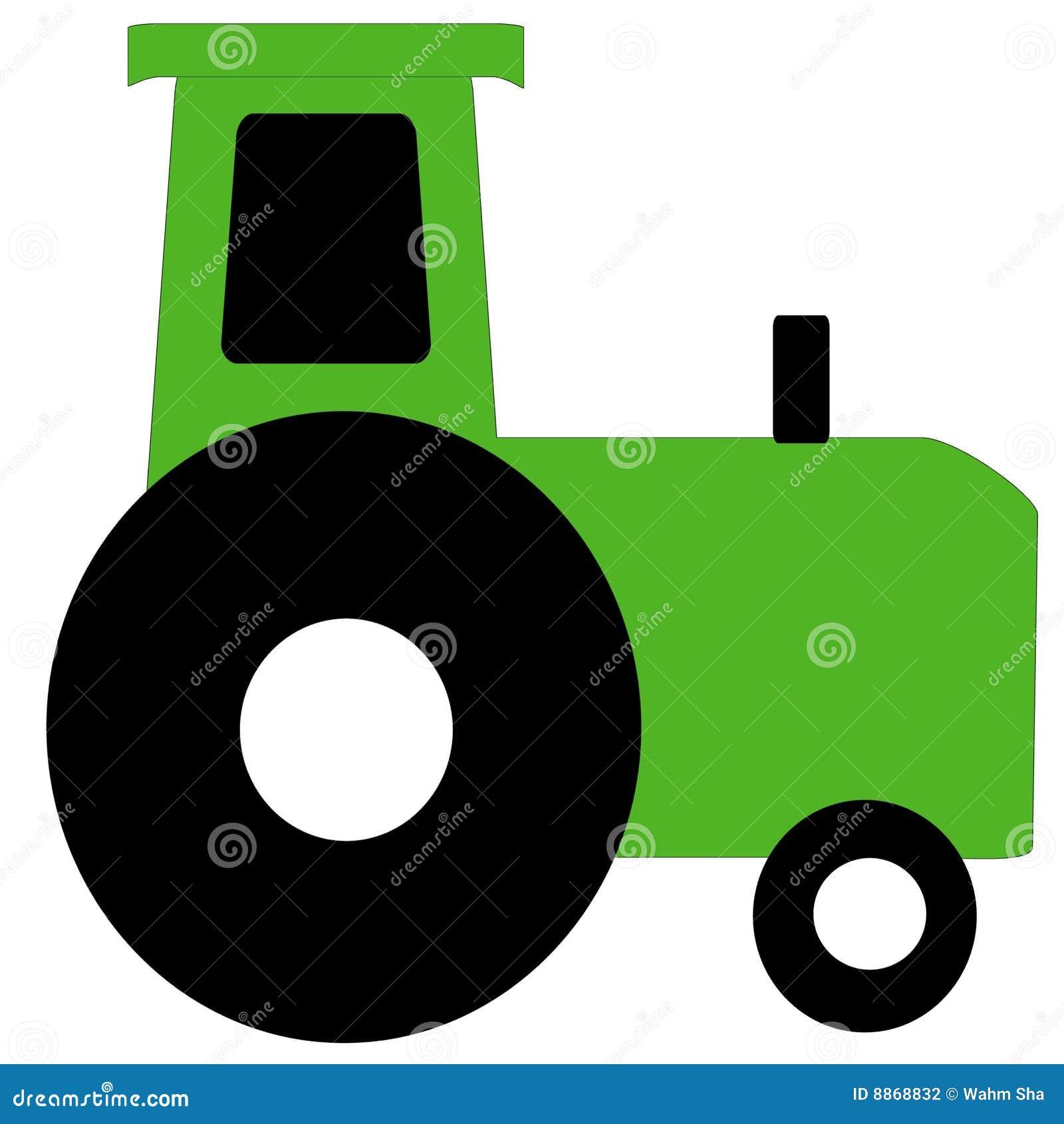 Gree Farm Tractor
