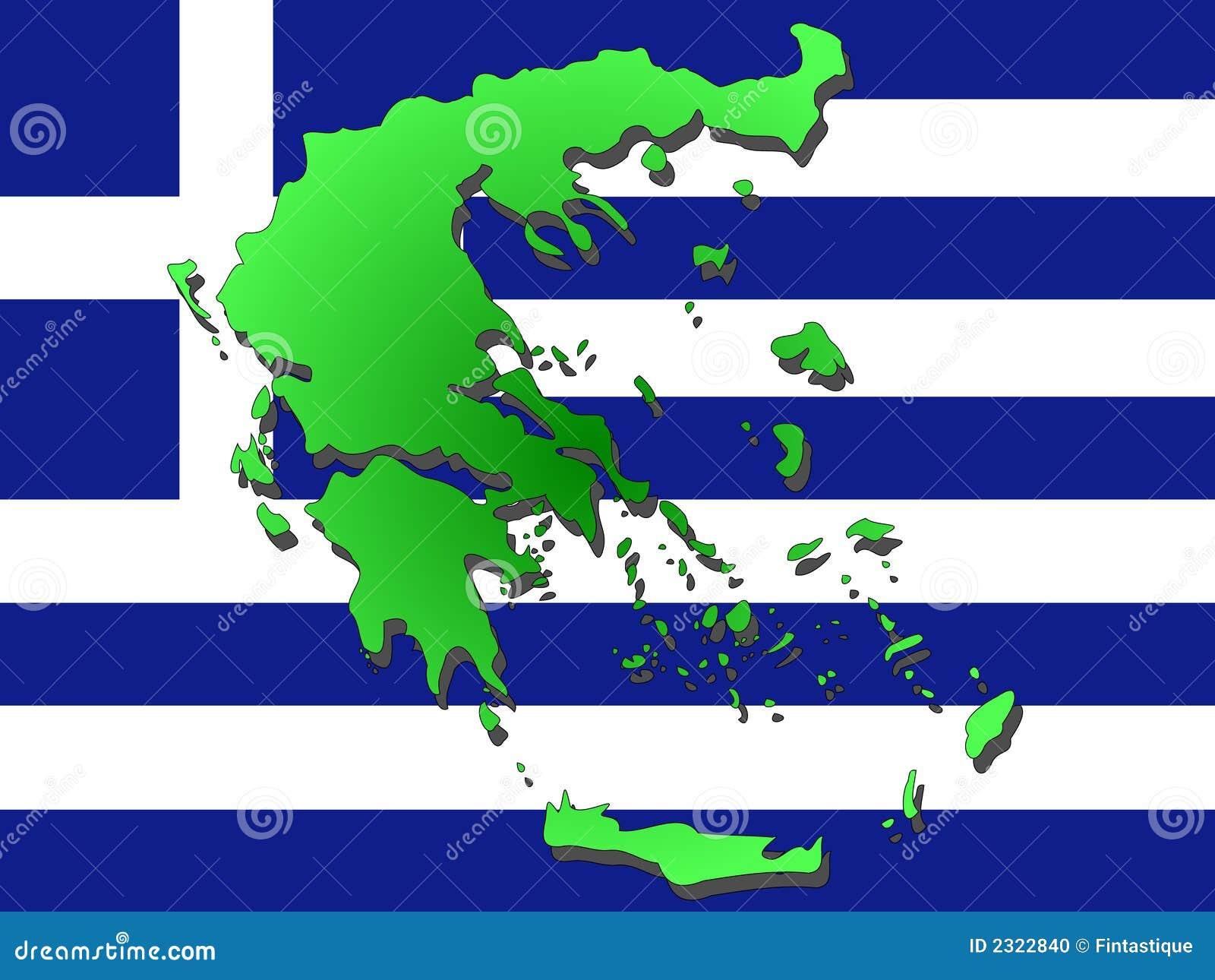 Greece översikt