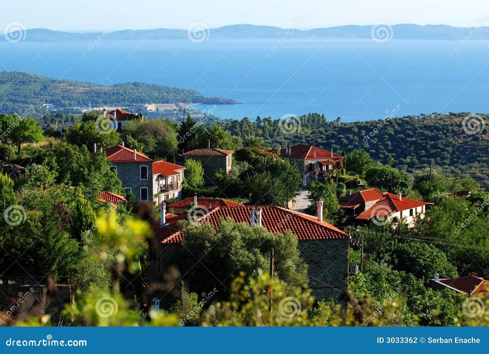 Greece by