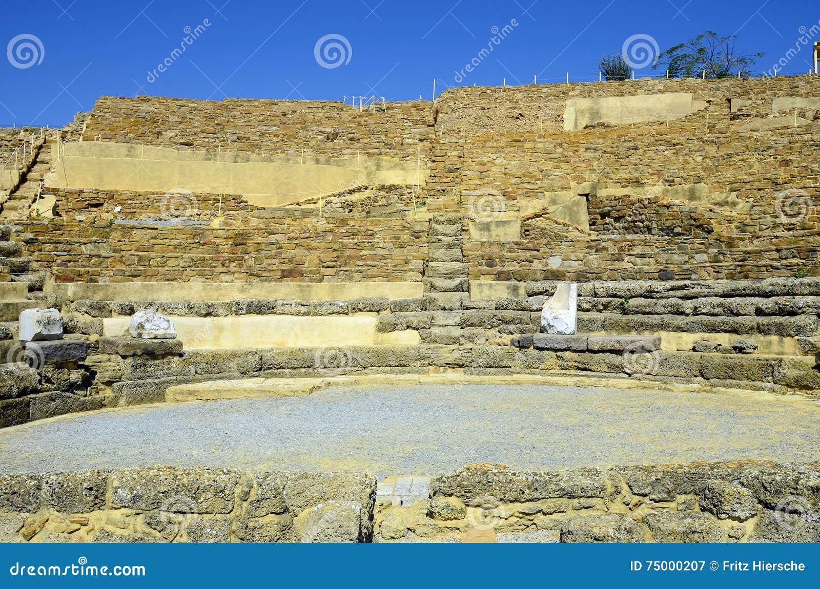 Greece_Lemnoseiland, oude hephaisto