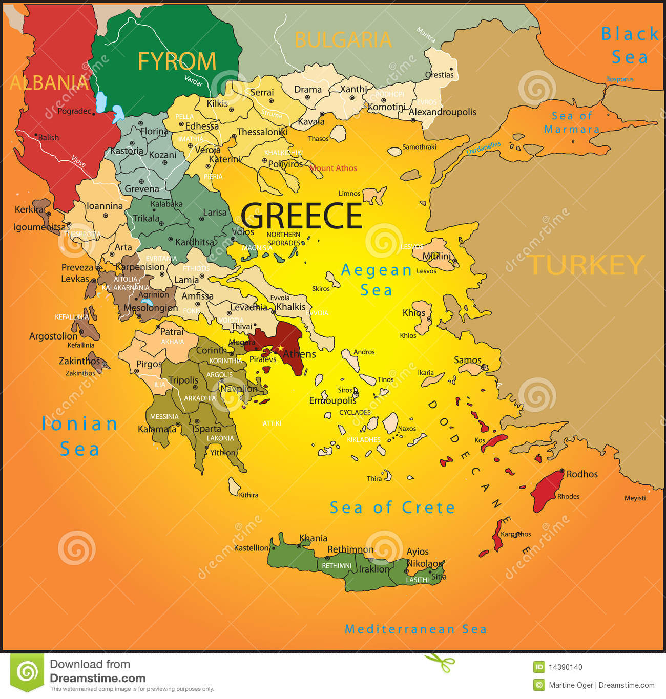 united states political map with Stock Photo Greece Map Image14390140 on Mi Map 8 additionally Balkanization The Wave Of The Future moreover Afghanistan also Kenya Physical Map in addition Detroit Map.