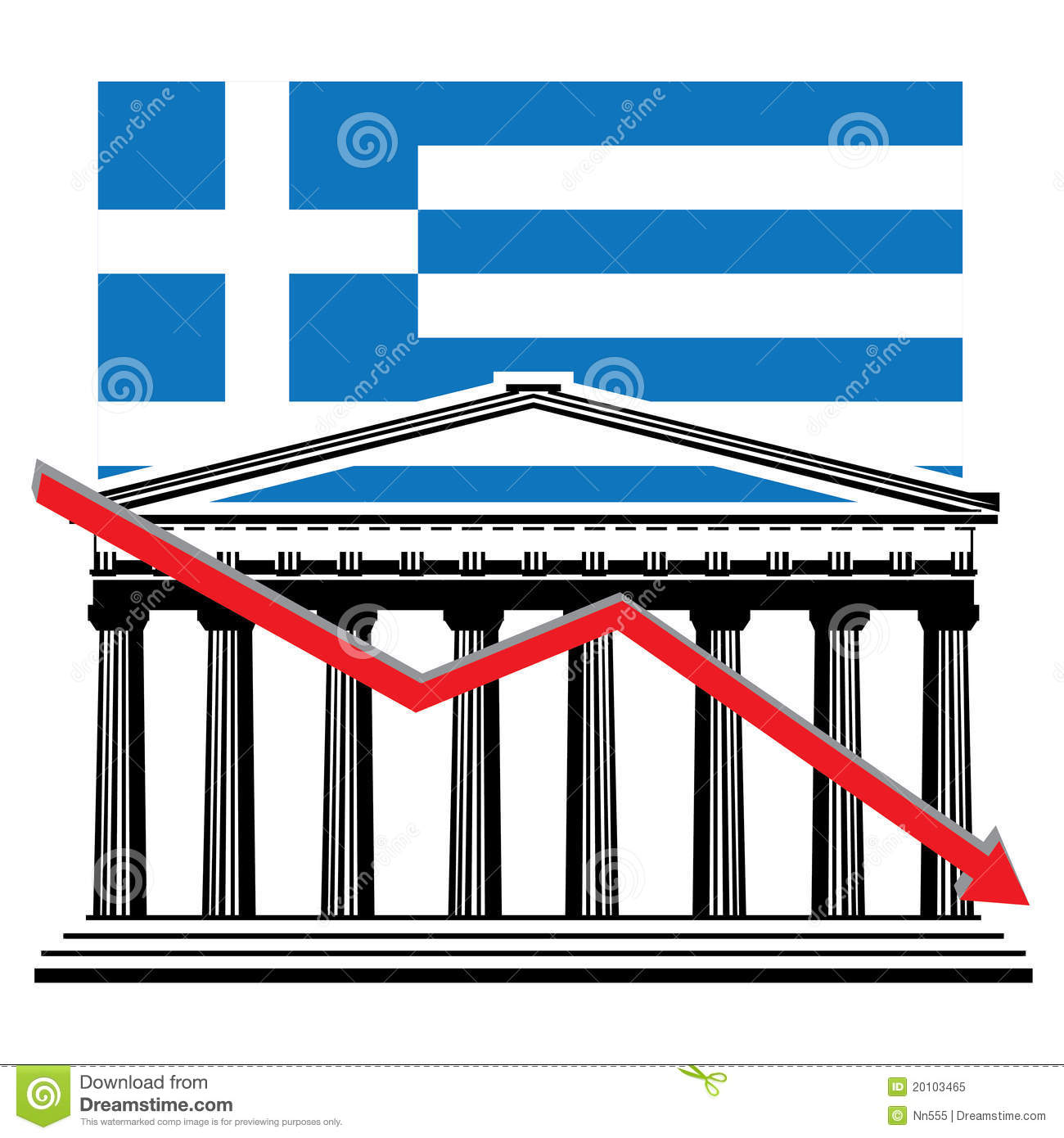 Economic Crisis In Greece