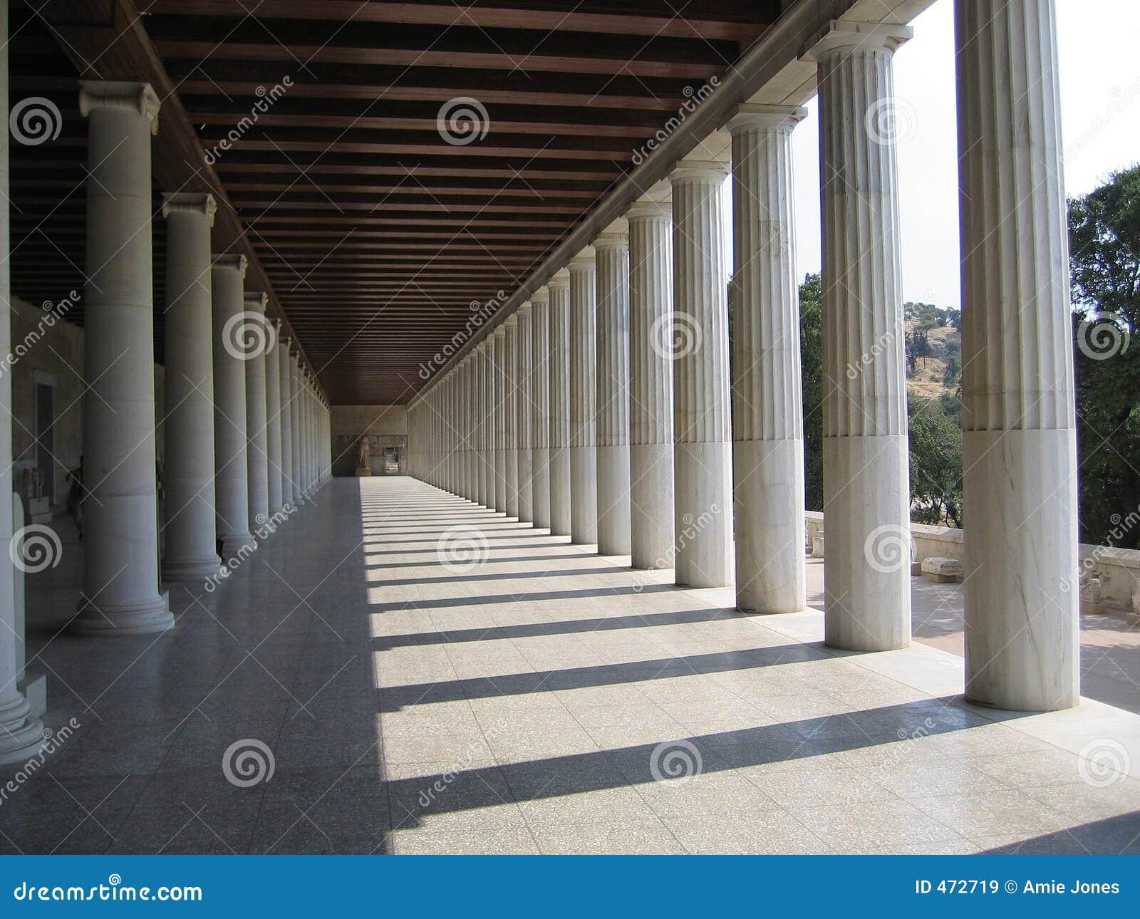 Greek Hall