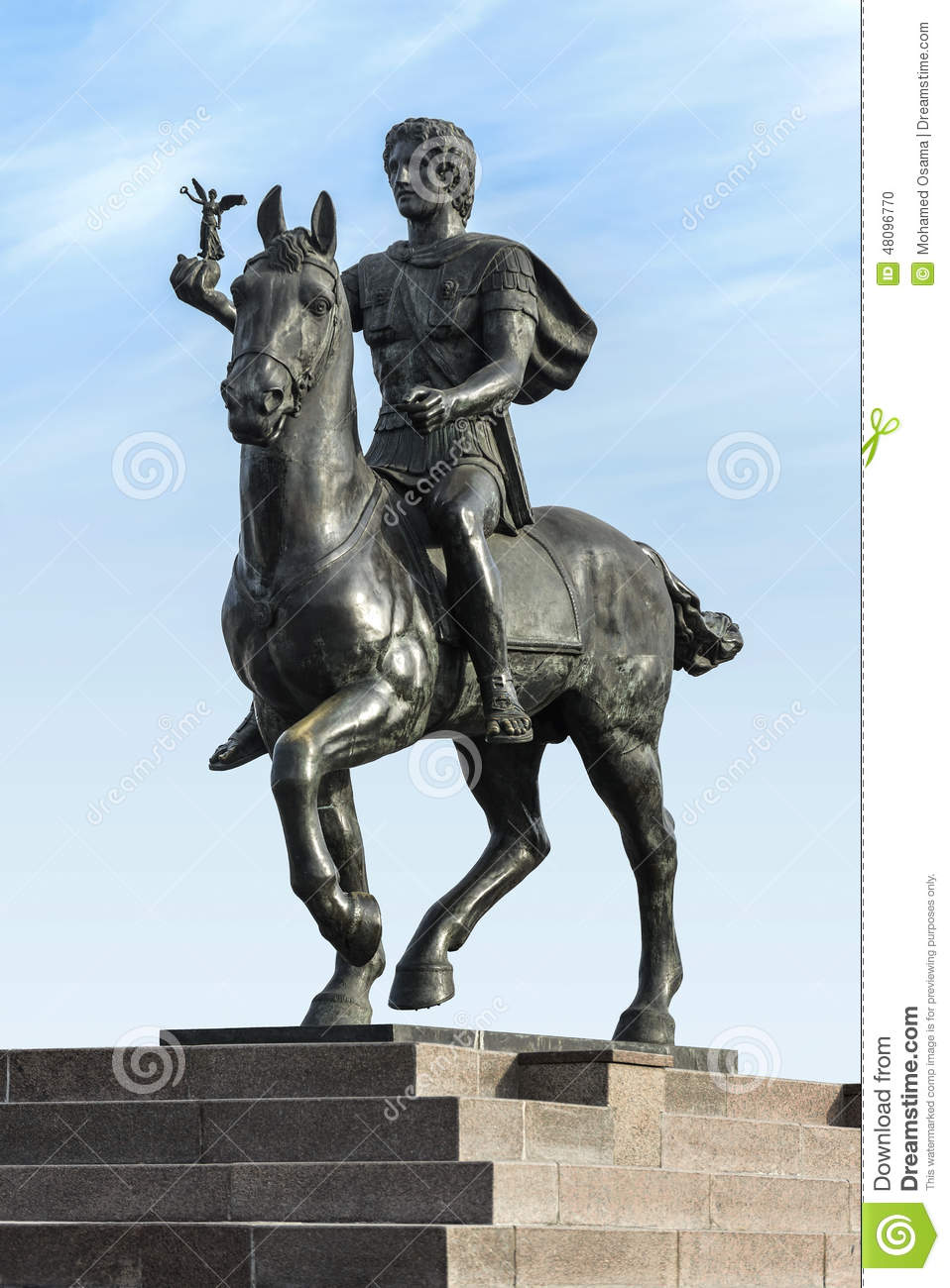 """a history of alexander the greats leadership in the mediterranean Alexander (356-323 bc) quickly took up his father philip's grand scheme to land  an army in asia and """"liberate the greek cities from the achaemenid yoke."""