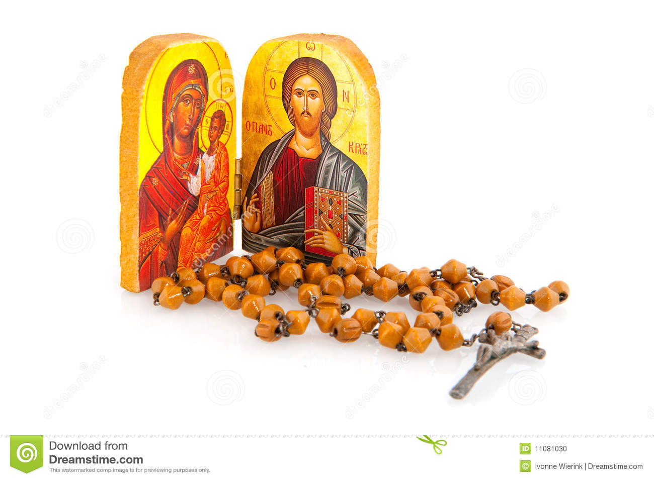 Greek orthodox religion stock photo image 11081030