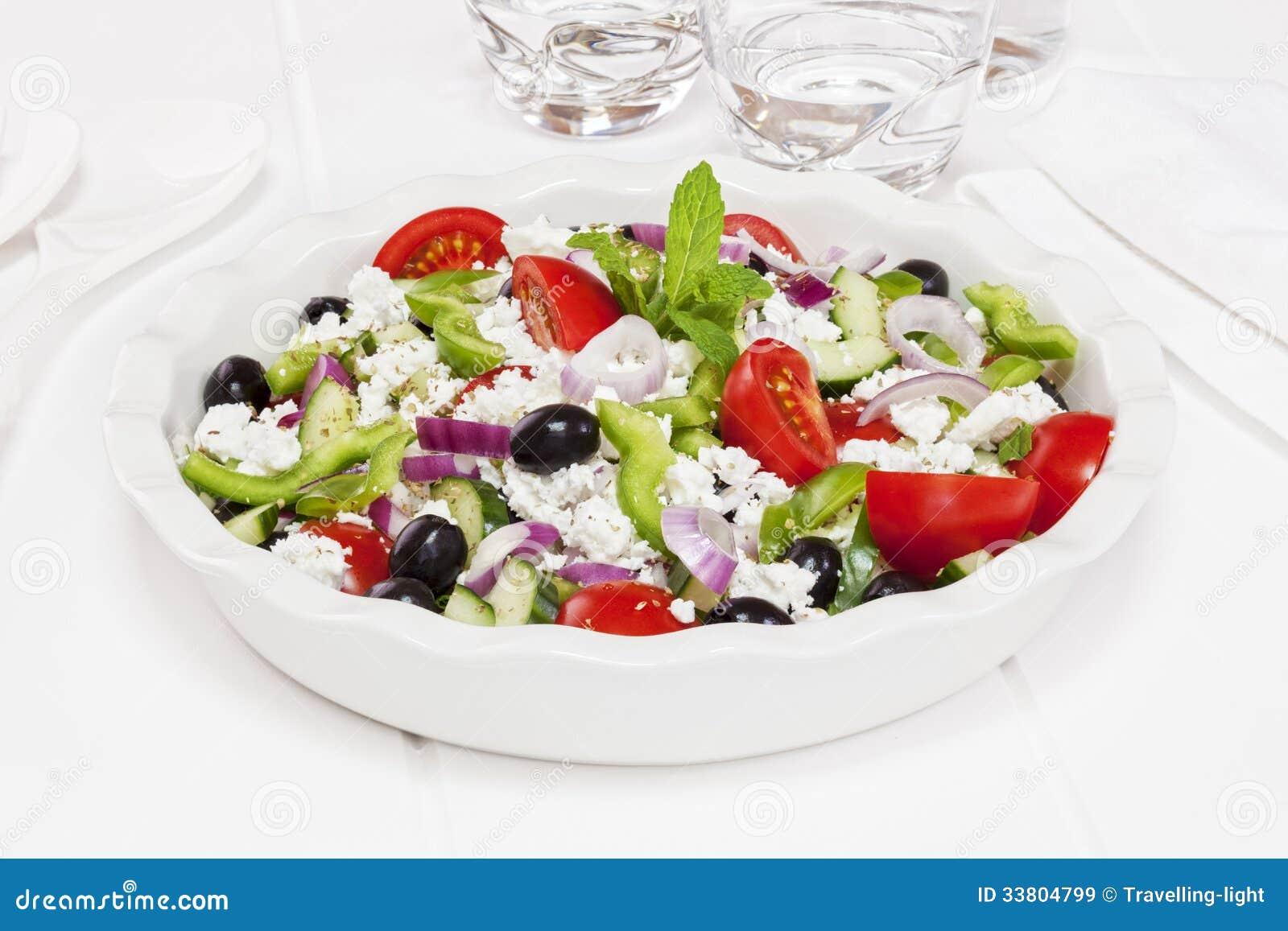 Greek Tomato And Feta Salad Recipes — Dishmaps
