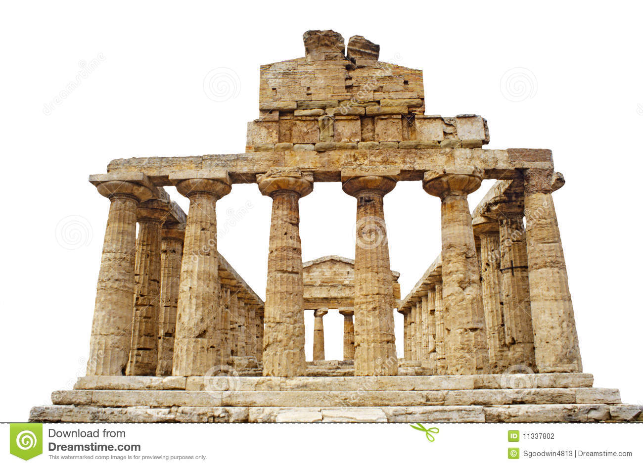 temple of athena paestum analysis The temple of athena nike is a temple in the ionic order, with four monolithic columns at the east and west fronts as the epithet nike (victory) implies, here athena.