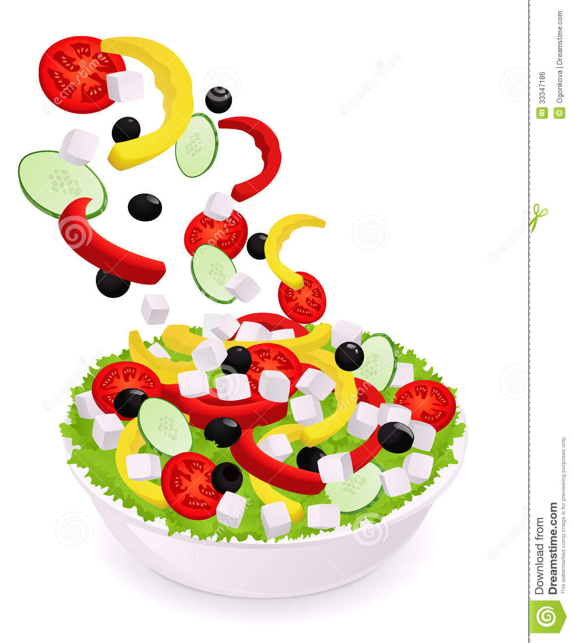 Displaying 19> Images For - Salad Bowl Clip Art...
