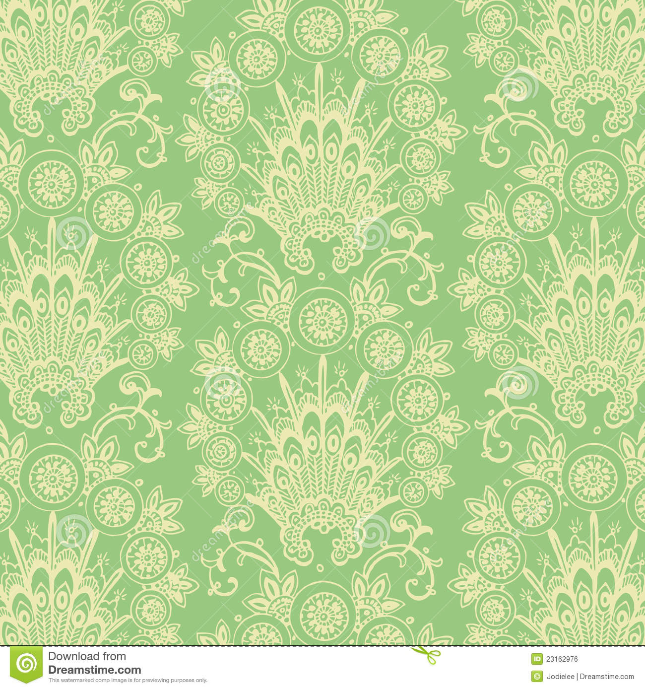 Images Of Green Vintage Backgrounds