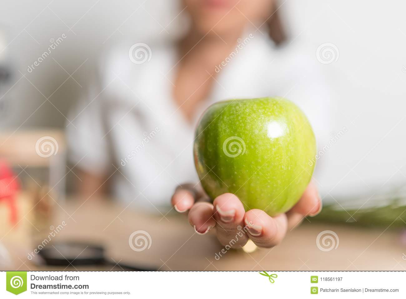 Green apple fruit green apple Food and Fruit Concepts