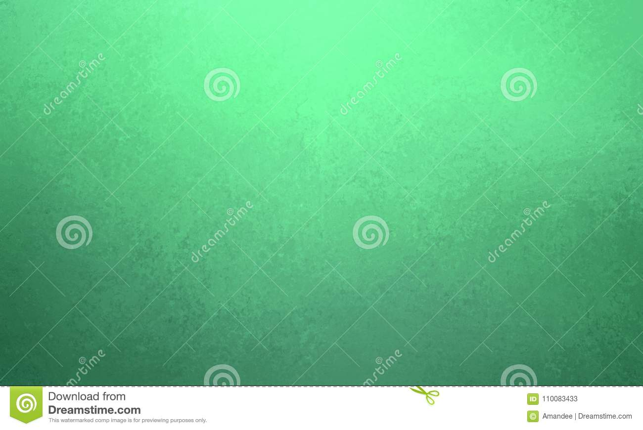 Green Background Design With Dark Blue Gray Border And