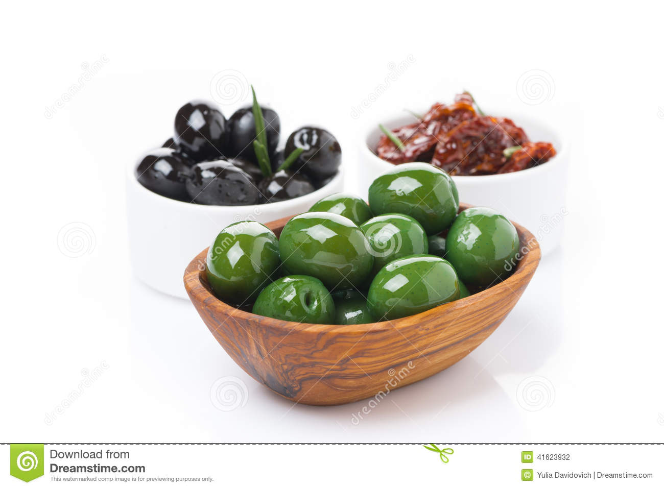 how to make dried black olives